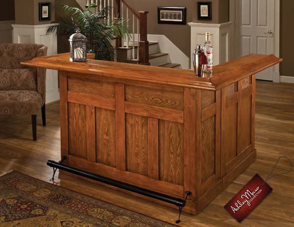 Mahogany Corner Bar