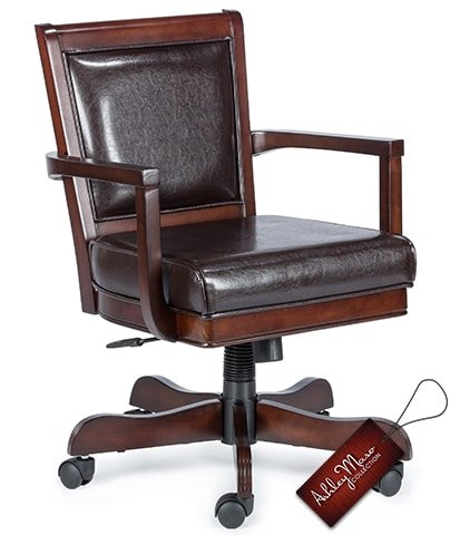 Traditional Office Chair