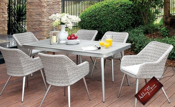 Outdoor Patio Furniture Almost Perfect Furniture And Home Decor