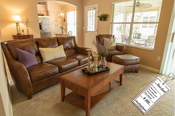 Used Furniture - Almost Perfect Furniture And Home Décor