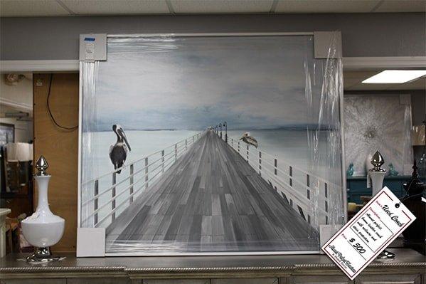 Pier Picture